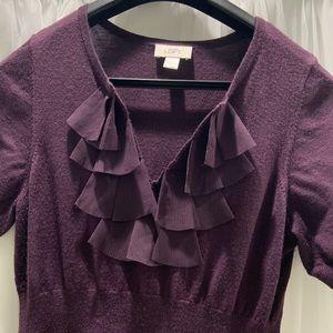 LOFT Dresses - Loft Sweater Dress